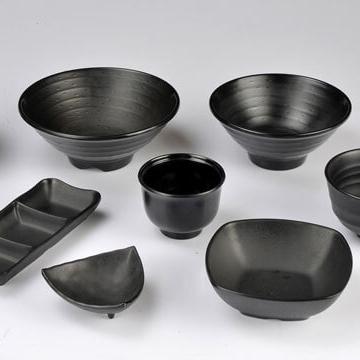 דמוי אבן זן שחור