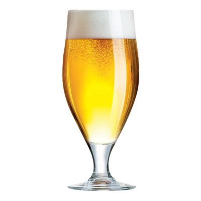 """כוס בירה קורביס 50 ס""""ל"""
