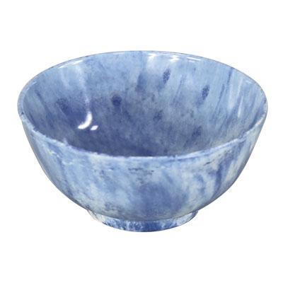 לפתניה 11X6.5 קלאודי כחול מלמין