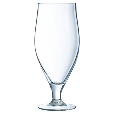 """כוס בירה קורביס 62 ס""""ל"""
