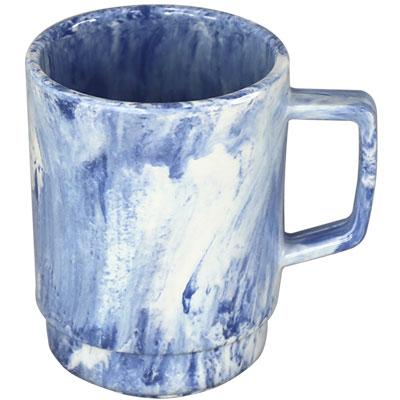 """מאג נערם 35.4 ס""""ל קלאודי כחול מלמין"""