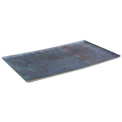 מגש 1/1 גובה 1.8 דגם כחול חלודה