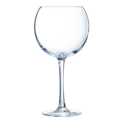 """כוס יין 70 ס""""ל קברנה בלון"""