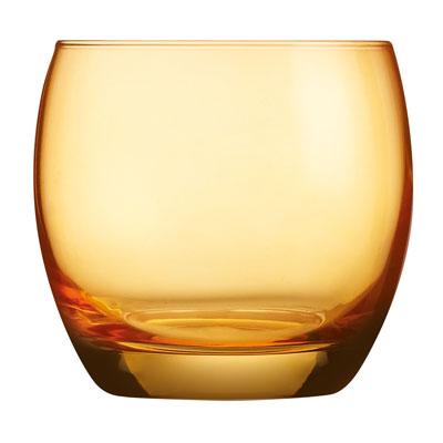 """כוס סאלטו 32 ס""""ל כתום"""