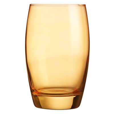 """כוס סאלטו 35 ס""""ל כתום H/B"""