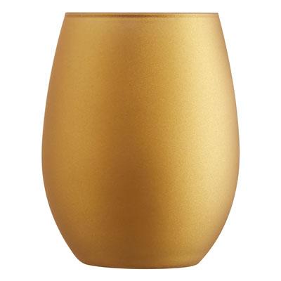 """כוס פרימרי 36 ס""""ל HB זהב מט"""