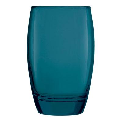 """כוס סאלטו 35 ס""""ל כחול ים H/B"""