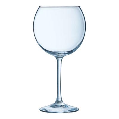 """כוס יין / קוקטייל 58 ס""""ל וינה ספלנדיד"""