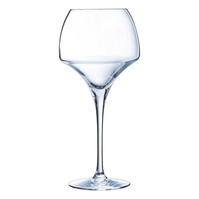 """כוס יין 55 ס""""ל אופן אפ C&S"""